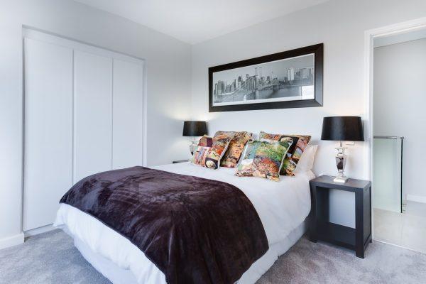 Stwórz magiczny projekt swojej sypialni