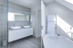 5 powodów, dla których warto wyremontować łazienkę
