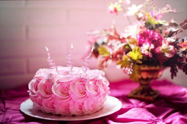 Słodkie stoły – ogólne zasady kompozycji