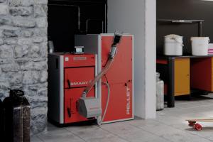 Ekogroszek – najtańszy sposób ogrzewania domu