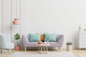 Styl nowoczesny w domu – czym się charakteryzuje?
