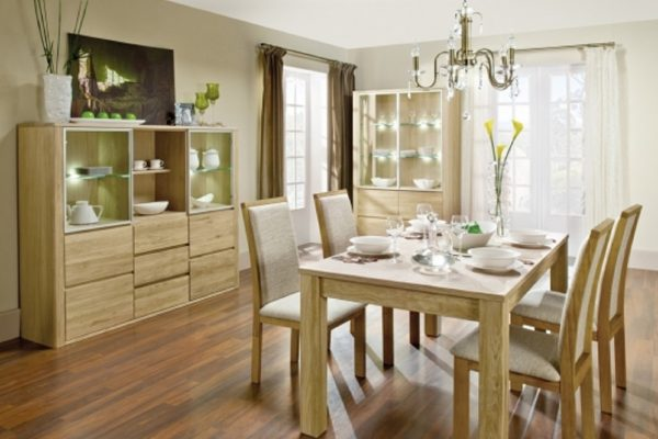 Dlaczego warto kupować meble drewniane?
