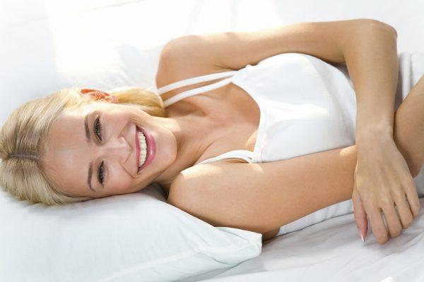 Wygodna poduszka dla każdego