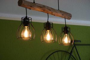 Lampy wiszące – wybierz idealne oświetlenie!