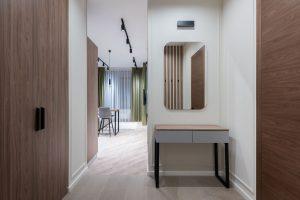 Dekoracyjne panele ścienne do sypialni