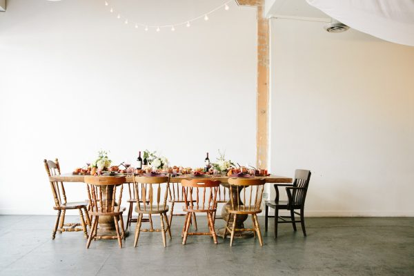 Za co lubimy stoły industrialne loft?